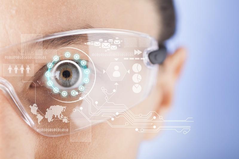 AR needs a visual API for the world